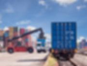 interodal trucking