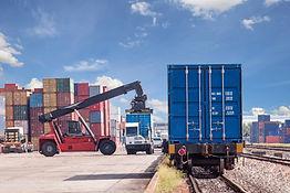 Loading cargo