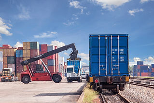 Door to port delivery and shipping of goods in bulk from various locations to major ports in the Philippines