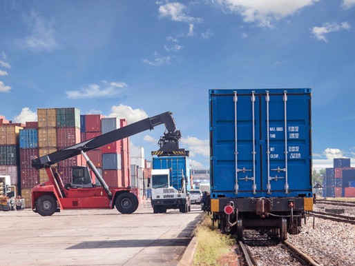 How to take COVID-19 precaution for cargo deliveries?