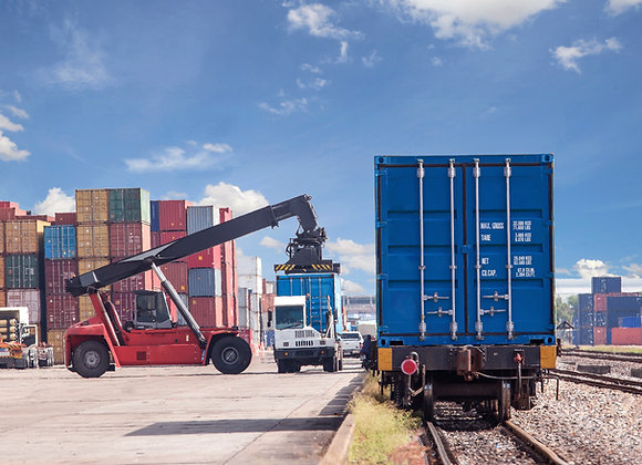 Железнодорожные перевозки грузов   финансовая модель бизнес плана