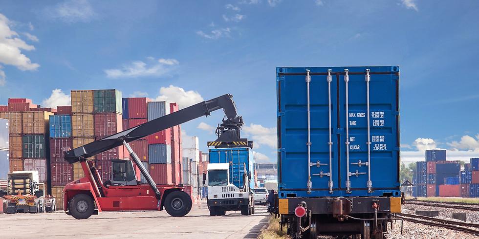 Комплексна логістика: закупівлі, склад, транспорт