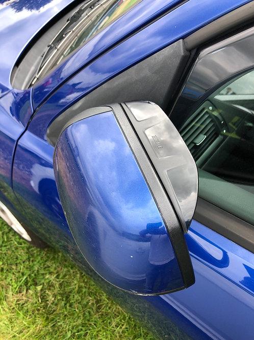 Ford Mondeo Mk3 mirror visors Facelift