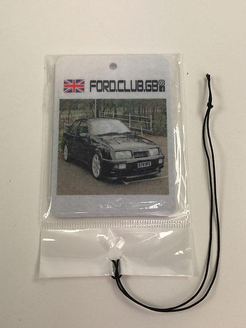 Ford Club GB 🇬🇧 Air Freshener
