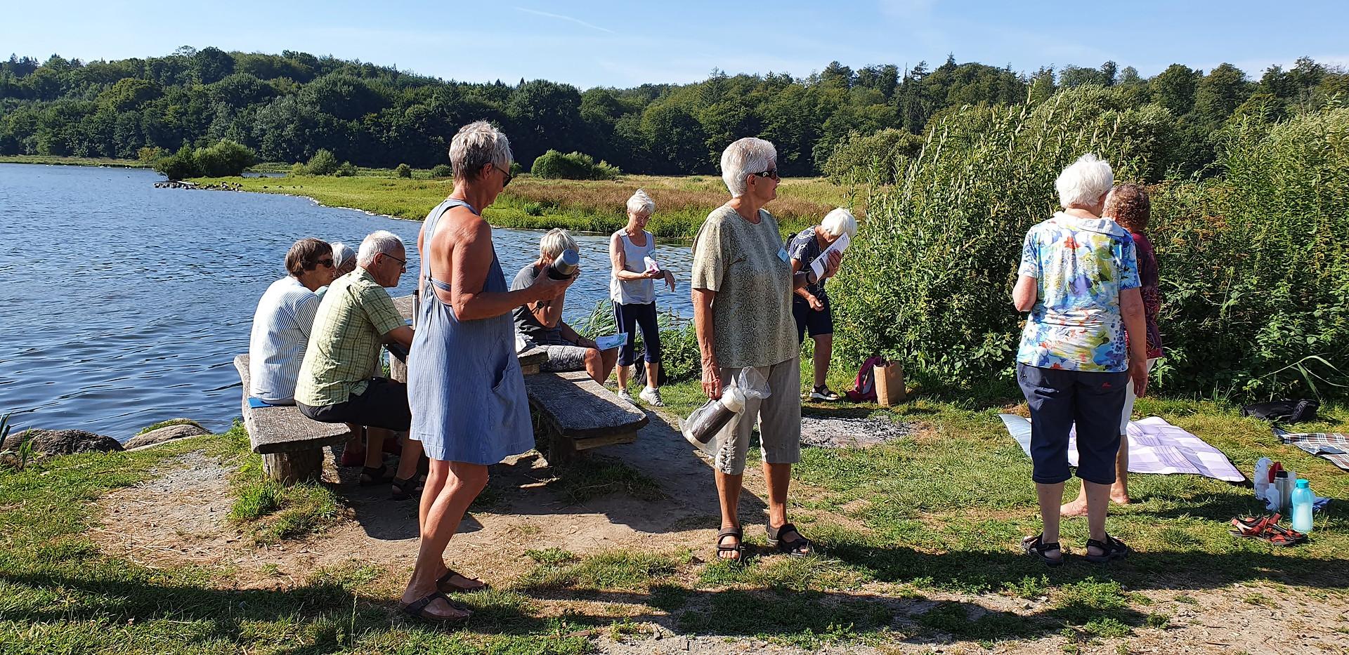 Turen til Sønderjylland, Als 17.8-20.8 2020