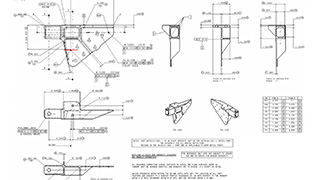 Manufacturing Drawings and Technical Documentation