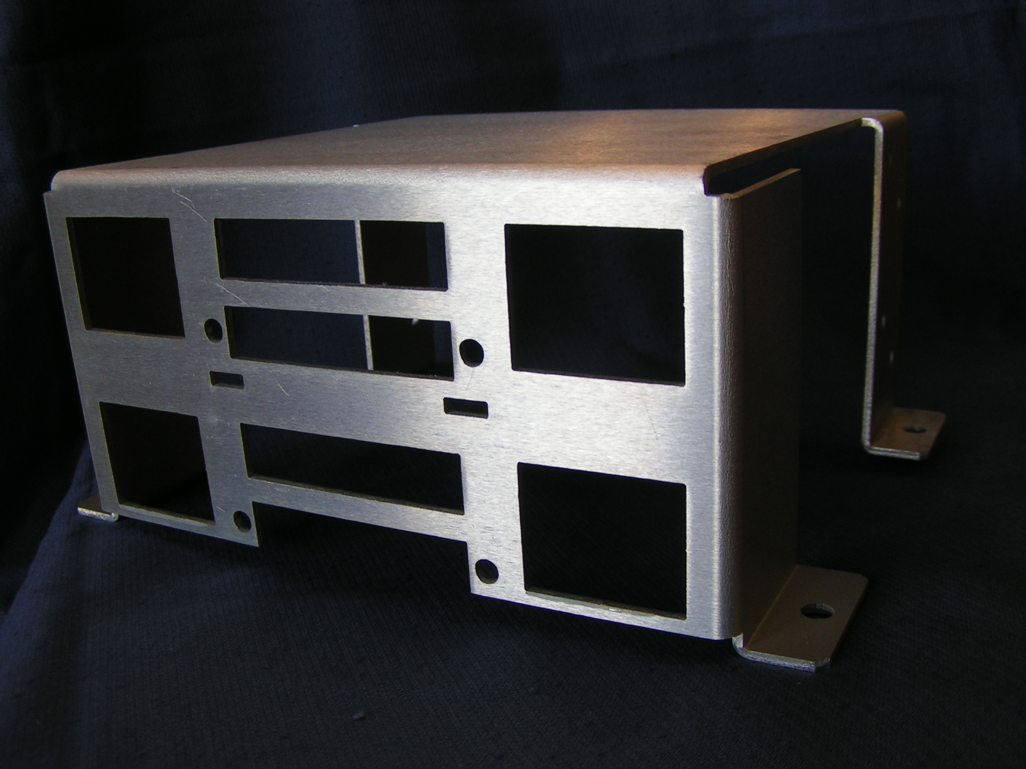 EMFSD.com | Electronic Metal Fab