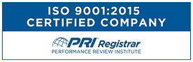 PRI_Programs_Registrar_Certified_ISO9001
