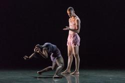 BLACK BALLOONS_Choreographed by Joshua L