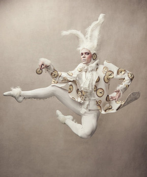 White Rabbit - Septime Webre's Alice in Wonderland