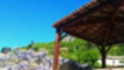 L'Orée de Provence, Camping nature en Drôme provençale, situé à deux pas du Mont Ventoux, vous accueille dans un site naturel d'exception et vous propose un complexe aquatique avec piscine intérieure chauffée, Aquatoboggans, mais aussi des activités, des animations pour les enfants, un restaurant, l'Orégalou, proposant une cuisine traditionelle aux saveurs provençales. Un camping nature pour toute la famille!