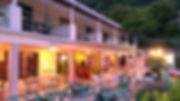 L'Orée de Provence, camping nature en Drôme provençale, offre un restaurant de cuisine traditionnelle où vous pourrez déguster pour le déjeuner ou le diner des produits locaux aux saveurs provençales