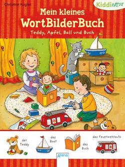 kleines-wortbilderbuch-teddy-apfel-ball.