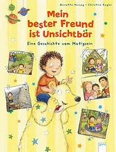 Bester-Freund-Unsichtbär