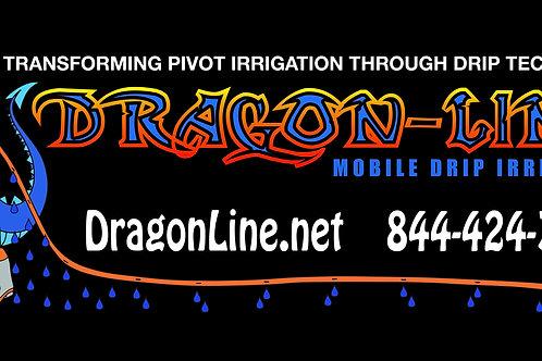 Dragon-Line 6' Table Cloth