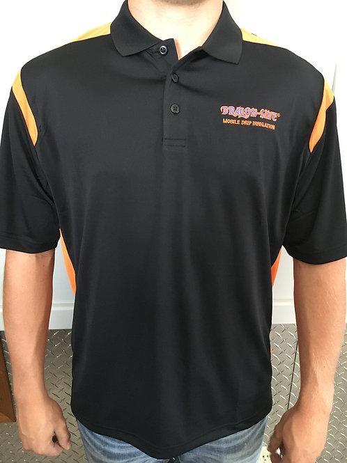 Dragon-Line Polo Shirt