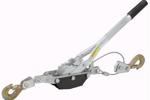 #52 - Cable Winch 4000# Capacity