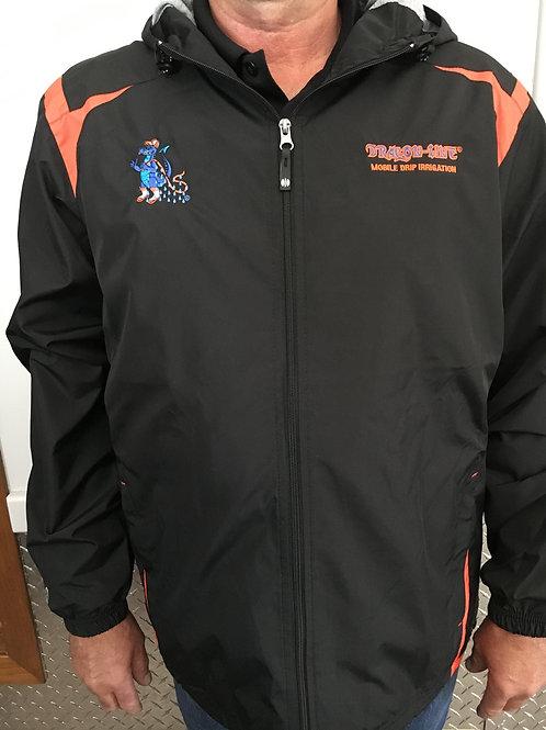 Dragon-Line Jacket
