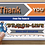Thumbnail: Dragon-Line Thank You Card (Pack of #25)