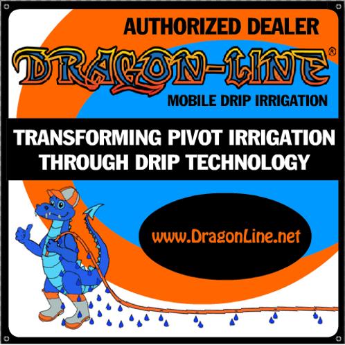 Dragon-Line 4x4 Banner