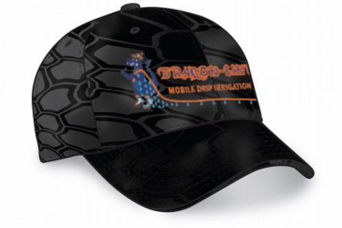 Dragon-Line Hat