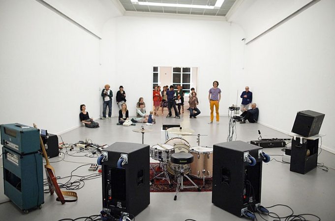 Steven Jouwersma – This apparatus must be unearthed