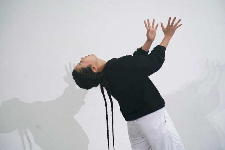 Rendering, Mami Kang, photo by Thomas Lenden