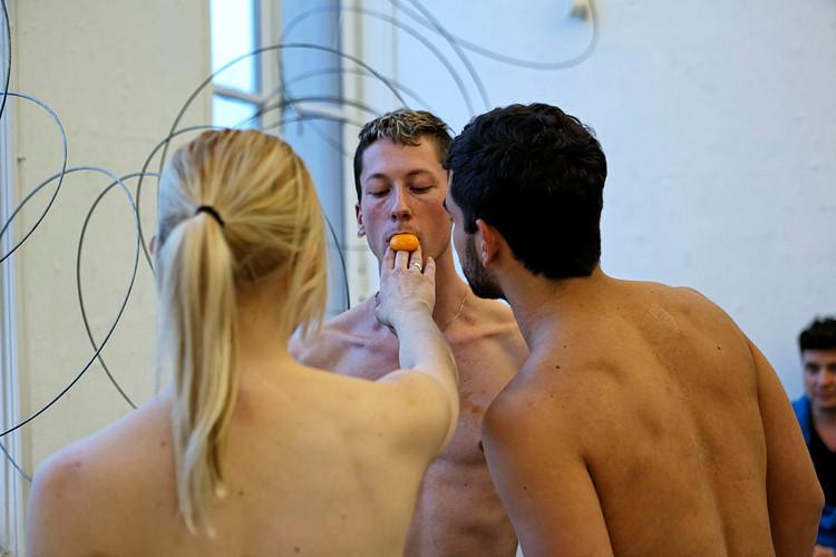 Cumminism, Vincent Riebeek, photo by Thomas Lenden