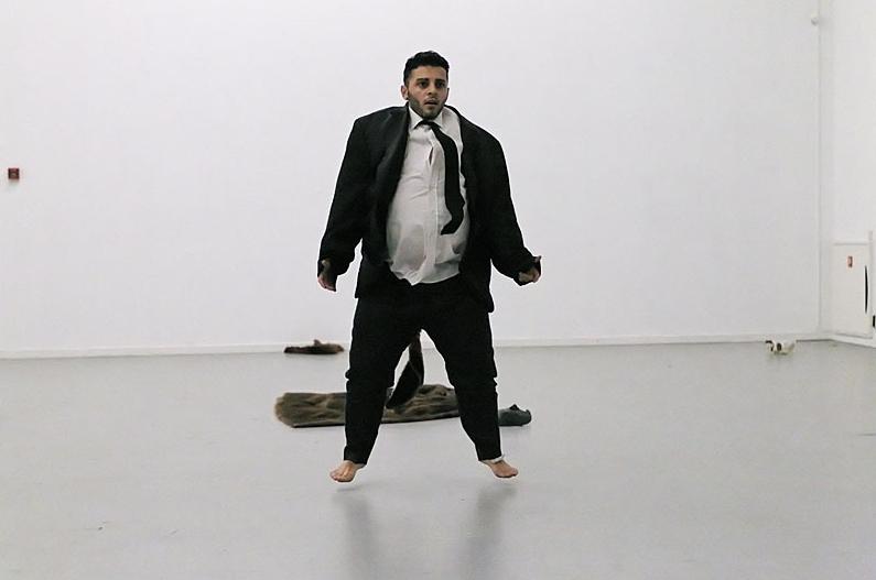 Fernando Belfiore – Homem-Bomba
