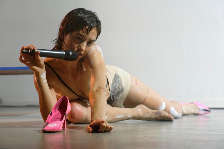 So;/):;me, Andrea Zavala, photo by Thomas Lenden