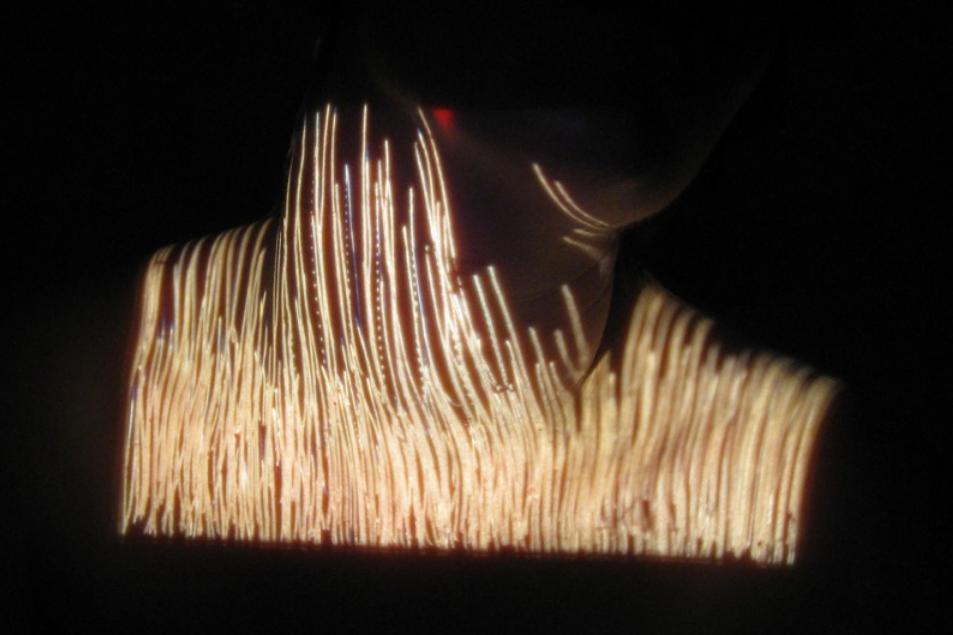 Sara van der Zande - Ablution