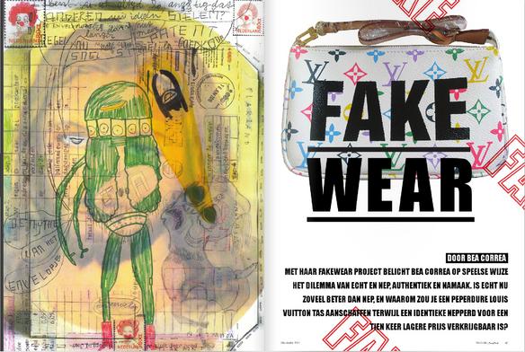 Trailer Magazine#1 | CopyClash