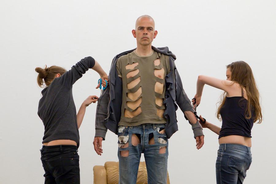 Dirk Jan Jager – Wax Latex Mud