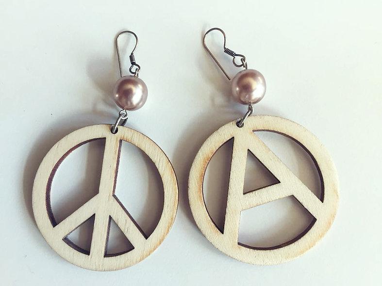 Peace&Love&Anarchy