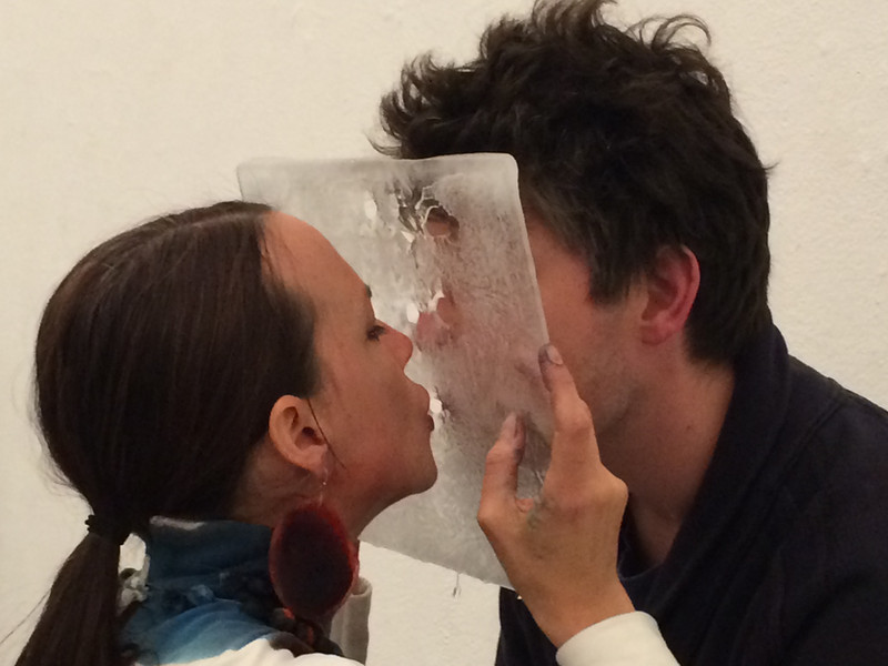 Breath, Saskia Edens, photo by Bea Correa