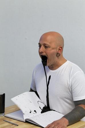 Maurício Ianês BR– The Writing / Shadowplay