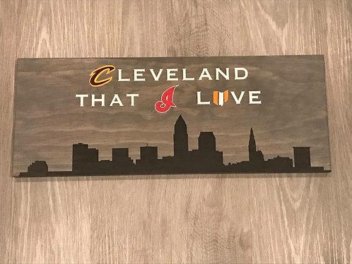 Cleveland That I Love