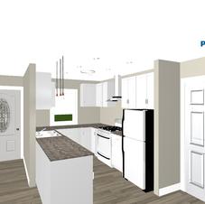 Kitchen 3D 4.1.bmp