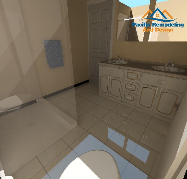 Master bath 3D  2.2.bmp