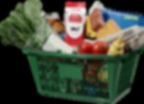 Перевозки продуктов питания