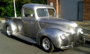 1944 Ford Pickup