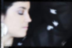 Sophie Barrigue, musicienne suisse