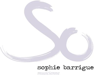 Sophie Barrigue, musicienne et compositrice suisse