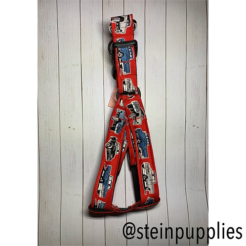 Red Truck Harness