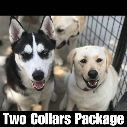 Two Collar Package