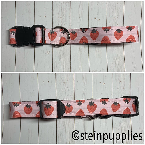 Strawberry Collar
