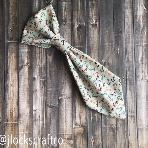 Mini Anchor Tie