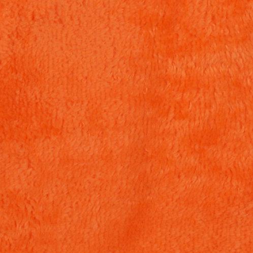 Rizo aterciopelado - naranja