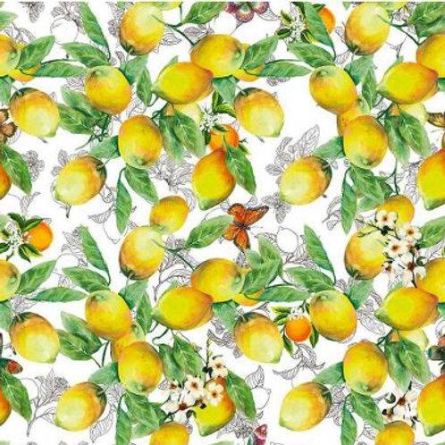 Loneta Lemons