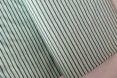 Punto Camiseta Rayas Mint